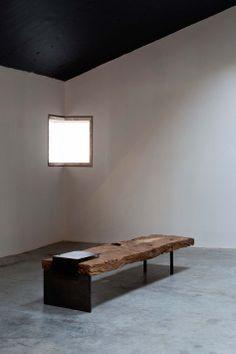 Dirk Cousaert - Furniture Design  Creation