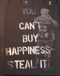 Steal it!