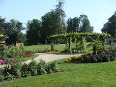 Jardim Botânico Genebra