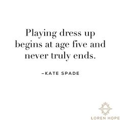 I'm just in love with everything Kate Spade..