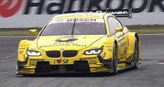 itsbrucemclaren:  BMW DTM