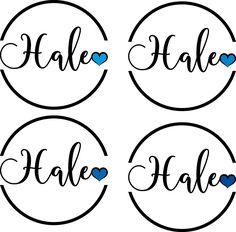 Logo work for name / name logo / graphic design Name Logo, My Works, Graphic Design, Instagram, Visual Communication