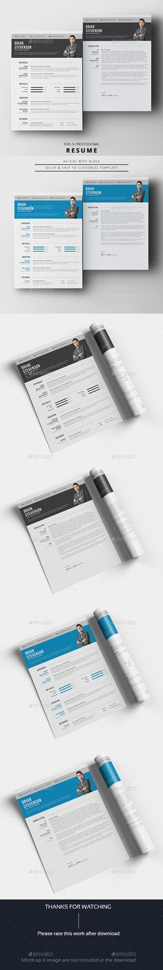 Resume Resume cv, Design resume and Infographic resume - us format resume
