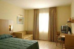 #Hotel: POSADAS DE ESPANA MALAGA, Malaga, Spain. For exciting #last #minute #deals, checkout #TBeds. Visit www.TBeds.com now.