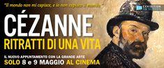 AL CORALLO LA GRANDE ARTE II parte 2018 - Circuito Cinema Genova