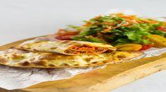 Empanada de Carne e Catuiry Cheddar - Catupiry®