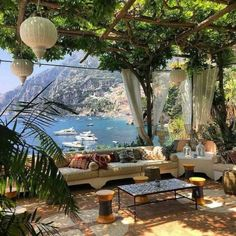garden care view youmustbehere - Lilly is Love Beautiful World, Beautiful Places, Living In Italy, Garden Care, Travel Aesthetic, Summer Aesthetic, Interior Exterior, Interior Design, The Places Youll Go