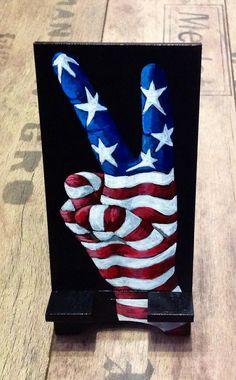 America The Great...Happy Fourth of July! от Danae P на Etsy