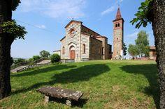 chiesa di Rezzanello