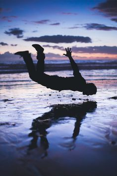 Photograph Facing Gravity by Ian Norman on 500px