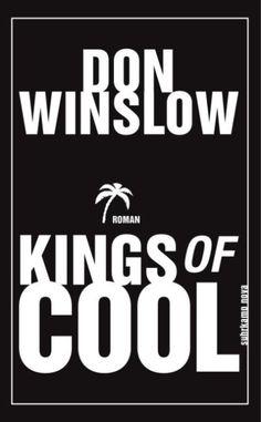 Wieder ein Klasssebuch von Don Winslow. Ich bin begeistert