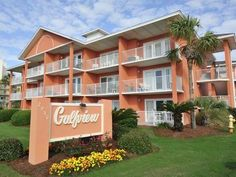 Gulfview - Miramar Beach - Wyndham Vacation Rentals - SEPT 2015 here we come!  This time we are staying top floor, ocean view!
