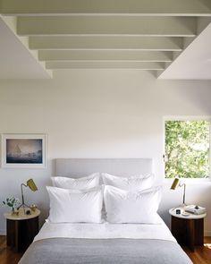 8-Le-Fashion-Blog-Fashionable-Home-Jessica-De-Ruiter-Mid-Century-Modern-Silver-Lake-Bedroom-Via-C-Home.jpg (819×1024)