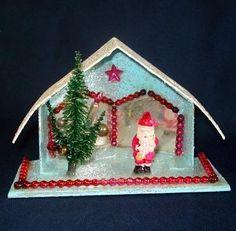 Santa Putz House