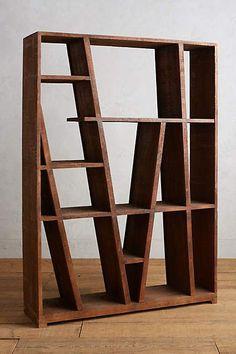 Kakudo Bookshelf - anthropologie.com