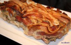 Gehaktbrood     Dit gehaktbrood is bij ons favoriet. Zóóó lekker, dat je je vingers er bijna bij op eet!   Het is makkelijk om (va...