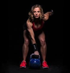 Today's interview is with an amazing athlete and hypothalamic amenorrhea warrior Brittany van Schravendijk.
