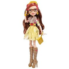 Dolls Fashion, Character, Play Dolls Honest Ever After High Madeline Hatter Getting Fairest Pajamas Doll Eah 2013 Mattel