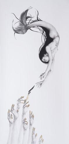 The Work of Stephanie Inagaki: JuxtapozStephanieInagaki04.jpg