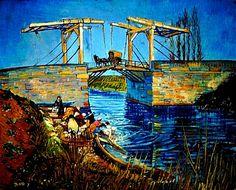 Vincent Van Gogh, 00001203-Z