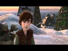 dragon - la navidad - entrenando a tu dragon - 2011