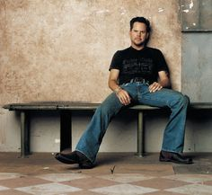 Gary Allan.... Lord almighty!