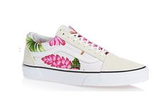7f5135765b Page  - Price  Take a slice of Hawaii with you everywhere you go with these  rad Vans Old Skool trainers.
