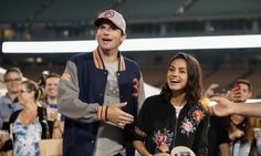 12 celebrity couples that started out as friends Mila Kunis Ashton Kutcher, Kanye West And Kim, Relationship Bases, Friends With Benefits, Richard Branson, We Movie, Famous Couples, That One Friend, People Magazine