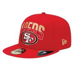 5804eaa0ef3 SF 49ers Draft Cap 49ers Draft