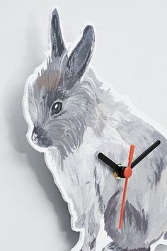 Decorate your walls today at Urban Outfitters, featuring wall hangings, wall art, prints, posters & frames. Urban Outfitters, Home Wall Art, Illustrations Posters, Framed Wall Art, Moose Art, Rabbit, Decoration, Clocks, Prints