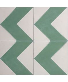 Chevron Pine Cement Tile. We can make this pattern in the colours of your choice. Visit us online:http://www.terrazzo-tiles.co.uk/chevron-pine-encaustic-cement-tile.html  #terrazzotiles #chevron #cementtiles #interiordesign #encaustictiles #encausticcementtiles #patternedtiles #hydraulictiles #geometric #beautifultiles @TerrazzoTiles
