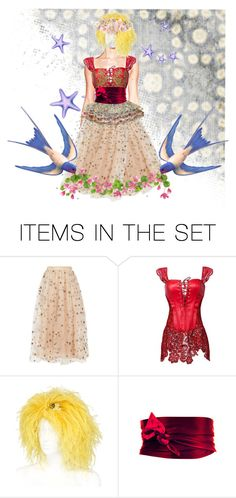 """Dress ..."" by jojona-1 ❤ liked on Polyvore featuring art"