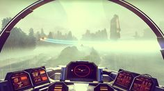 News: PS4 & PC versions of No Man's Sky run on two different servers, aren't linked together