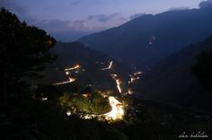 Kennon Road, Baguio City, Philippines, February 2011 - Photo by Dex Baldon
