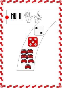 ένα ιστολόγιο για το νηπιαγωγείο Playing Cards, Blog, Playing Card Games, Blogging, Game Cards, Playing Card