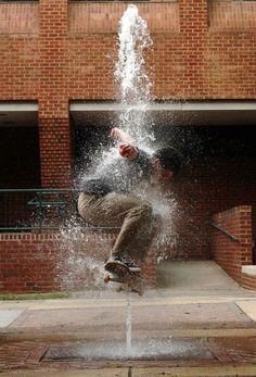 Go Skate.