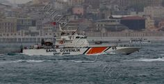 Turkish Coast Guard vessel SG-65