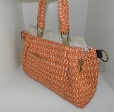 Camera Bag DSLR Camera Bag Purse Womens Digital by DarbyMack, $128.00