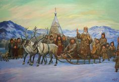 The Soul of the East St. Innocent of Alaska, by Philipp Moskvitin