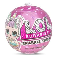 Check out the hottest selection of LOL Surprise gift ideas! We've put together a list of 99 unique LOL Surprise products that any girl would love! Toys Uk, Kids Toys, Ri Happy, Glitter Globes, Sparkle, Glitter Hair, Doll Stands, Lol Dolls, Barbie Dolls