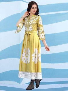 Yellow Color Cotton Casual Long Kurti,Latest designer printed kurtis, designer kurtis for casual wear, designer kurtis for office wear, shop online printed kurtis, printed kurtis for women, Latest Design printed kurtis 2019 #kurti #printedkurtis #kurtis #black #blackkurti #partywear #casualwear #officewear Latest Kurti Design INDIAN ART PAINTINGS PHOTO GALLERY  | I.PINIMG.COM  #EDUCRATSWEB 2020-07-29 i.pinimg.com https://i.pinimg.com/236x/f5/6a/9a/f56a9ace30621bd2e0a626fa66718a94.jpg