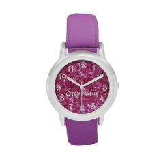 ==> consumer reviews          Personalized Girl's Pink Glitter-Look Wristwatches           Personalized Girl's Pink Glitter-Look Wristwatches We have the best promotion for you and if you are interested in the related item or need more information reviews from the x customer who are ow...Cleck Hot Deals >>> http://www.zazzle.com/personalized_girls_pink_glitter_look_wristwatches-256375693468723085?rf=238627982471231924&zbar=1&tc=terrest