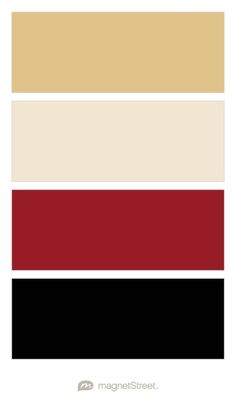Clear winter color palette true spring s colours are - Red black color combination ...