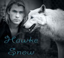 Chris Hemsworth como Hawke que opinan?
