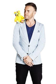 BBC Children in Need & Gary Barlow announce:   BBC Children in Need Rocks 2013