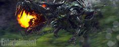 Tia Nerd: Transformers 4 A Era da Extinção dará inicio 3 out... http://tianerd.blogspot.com.br/