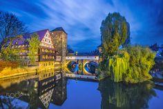 Nürnberg Germany -