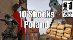 Visit Poland - 10 Things That Will SHOCK You About Poland S1:E13