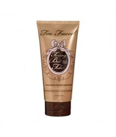 Tanning Bed in a Tube - Too Faced #TooFaced
