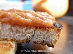 """Lutenitsa is a traditional balkanic dish. We call it """"zacusca"""" Romanian Food, Romanian Recipes, Cornbread, Pie, Spreads, Healthy Recipes, Dishes, Sauces, Ethnic Recipes"""